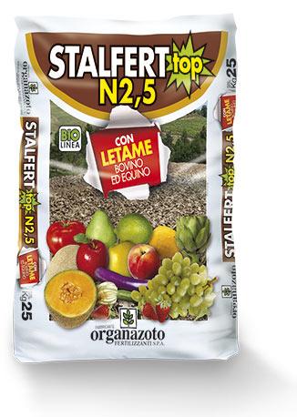 STALFERT TOP N2,5