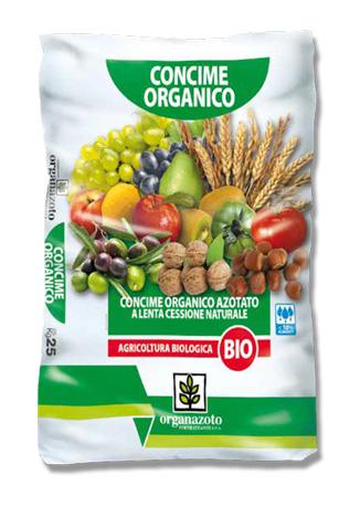 nuovi concimi organici